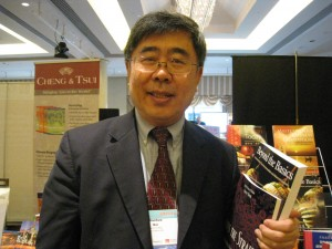 Jianhua Bai author of Beyond the Basics